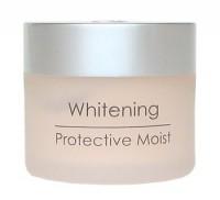 Holy Land Whitening Protective moist (�������� ����������� ����), 50 ��. - ������, ���� �� �������