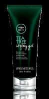 Paul Mitchell Tea tree firm hold gel (Гель для моделирования прически для мужчин) - купить, цена со скидкой
