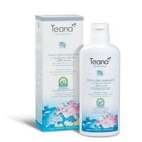 """Teana """"Р1"""" Пенка с экстрактом персика и ДНК для умывания,150 мл. - купить, цена со скидкой"""