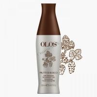 Olos Skin-soothing facial cleansing milk (Успокаивающее  очищающее молочко ), 250 мл. - купить, цена со скидкой