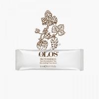 Olos Skin-soothing face serum (Успокаивающая сыворотка для лица ), 10шт.х5 мл. - купить, цена со скидкой