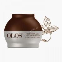 Olos No-age facial night cream (Ночной крем для лица «No-Age» ), 50мл. - купить, цена со скидкой