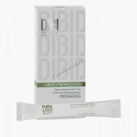Dibi Draining modeling serum (Дренажная антицеллюлитная сыворотка), 5шт.*15мл. - купить, цена со скидкой