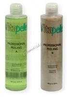 Phyto Sintesi Professional peeling А&В (Проф. пилинг А&В для проблемной кожи), 250 мл. - купить, цена со скидкой