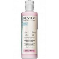 REVLON PROFESSIONAL  Шампунь для сохр. цв. окр. волос Color Sublime Shampoo 1250мл - купить, цена со скидкой