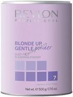 Revlon Professional blonde up gentle powder (Безопасная пудра для блондирования без пыли), 500 гр - купить, цена со скидкой
