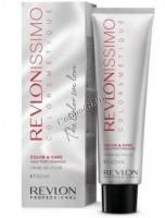 Revlon Professional Revlonissimo Colorsmetique (Крем-гель для перманентного окрашивания волос), 60 мл. - купить, цена со скидкой