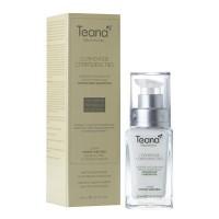 Teana / Омолаживающие сенсорные сливки для снятия макияжа/ «Сияющее совершенство», 100 мл -