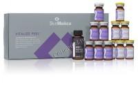 SkinMedica Vitalize peel (Поверхностный пилинг с ретиноевой кислотой), 3 препарата - купить, цена со скидкой