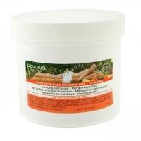 Pevonia Ligne Tropicale de-aging saltmousse - mango-passion fruit (Обновляющий солевой мусс-скраб Манго-Маракуйя), 1 кг - купить, цена со скидкой