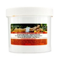 Pevonia ligne Tropicale rejuvenation - papaya-pineapple saltmousse (����������� ������� ����-����� ������-������), 1 �� - ������, ���� �� �������