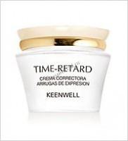 KEENWELL Time Retard Expression Wrinkle Correcting Cream – Крем – корректор мимических морщин 50 мл. - купить, цена со скидкой