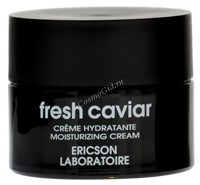 Ericson laboratoire Moisturizing cream with fresh caviar cell (����������� ���� � ������������ ����), 50 �� - ������, ���� �� �������