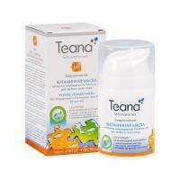 """Teana """"MЕ"""" Маска энергетическая витаминная, 50 мл. - купить, цена со скидкой"""