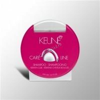 Keune care line «Keratin curl» shampoo (шампунь Кэе лайн уход «Кератиновый локон»), 250 мл - купить, цена со скидкой