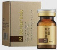 Dermaheal M.booster body (��������������, ���������������, � �������� ��������), 100 ��. - ������, ���� �� �������