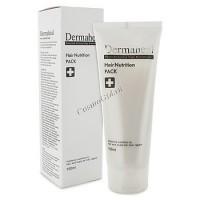 Dermaheal Hair nutrition pack (Маска питательная для волос и кожи головы), 150 мл. - купить, цена со скидкой