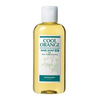 LebeL  COOL ORANGE HAIR SOAP SUPER COOL-������� ��� ����� 600��  - ������, ���� �� �������