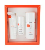 Holy Land A-nox Kit: a-nox soap, cream, gel (Набор косметических средств) - купить, цена со скидкой