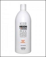 KERATIN COMPLEX Шампунь кератиновый для окрашенных волос  400 мл - купить, цена со скидкой