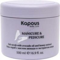 Kapous  ����-����� � ������ ������� � ���������� ����, 500 ��. - ������, ���� �� �������