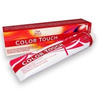 Wella Color Touch (Оттеночная краска), 60 мл - купить, цена со скидкой