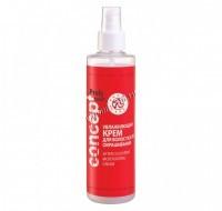 Concept After colouring moisturizing cream (Увлажняющий крем для волос после окрашивания), 200 мл - купить, цена со скидкой