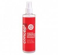 Concept Protective pre-colouring emulsion cream (Защитная сыворотка для волос перед окрашиванием), 200 мл - купить, цена со скидкой