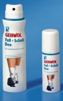 GEHWOL  Дезодорант для ног и обуви 50мл - купить, цена со скидкой