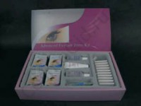 3D-LASHESAdvanced Eyelash Perm Single Use Kit - Набор для химической завивки ресниц в  одноразовых пакетиках.  - купить, цена со скидкой