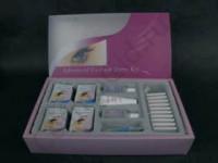3D-LASHESAdvanced Eyelash Perm Single Use Kit - ����� ��� ���������� ������� ������ �  ����������� ���������.  - ������, ���� �� �������