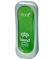 Keune blend de-frizz shampoo (������� ���������) - ������, ���� �� �������