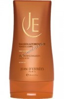 Jean d'Estrees Emulsion Auto-Bronzante (��������-���������), 100 ��  - ������, ���� �� �������