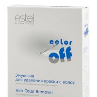 Estel professional Color off (�������� ��� �������� ������ � �����), 3*120 ��. - ������, ���� �� �������