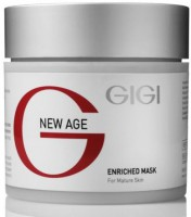 GiGi  New Age Enriched mask ����������� ����� 150�� - ������, ���� �� �������