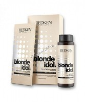 Redken Blonde Idol Blue Oil Lightener (�������� ������� ���������� �� 7 ������� �������� ����). - ������, ���� �� �������