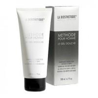 La biosthetique skin care methode pour homme skincare le styling gel (Гель для стайлинга с экстрасильной фиксацией), 100мл - купить, цена со скидкой