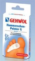 GEHWOL Подушка под пальцы ног №1 - купить, цена со скидкой