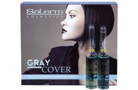 Salerm Gray Cover (�������� ��� ������� ����������� ����� �����),12 �� �� 5 �� - ������, ���� �� �������