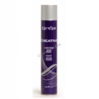 KeraSpa Kera hair spray (Лак креатив), 400 мл.  - купить, цена со скидкой