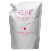 Keune �Keratin smotthing� treatment neutralizing balm (�������������� ������� ������������ ��������), 1000 �� - ������, ���� �� �������