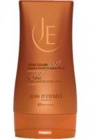 Jean d'Estrees Creme Solaire Haute Protection SPF 50 (Солнцезащитный крем с высокой защитой SPF 50), 100 мл  - купить, цена со скидкой