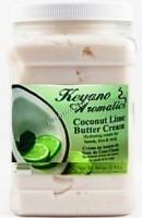 Keyano Coconut Lime Butter Cream (Крем «Кокос и Лайм»), 1.9 л. - купить, цена со скидкой