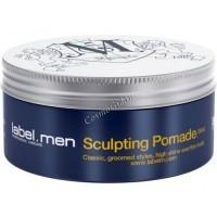 Label.men Sculpting pomade (������������ ������), 50 �� - ������, ���� �� �������