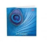 Wella Техническая карта цветов Koleston Perfect 2013 - купить, цена со скидкой