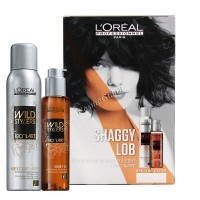L'Oreal Professionnel Tecni.art shaggy lob (����� ��������� ����� ����), 2 ����������. - ������, ���� �� �������