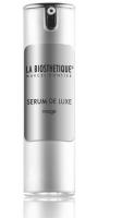 LA BIOSTHETIQUE De Luxe Serum De Luxe сыворотка для люкс-ухода за лицом 50мл - купить, цена со скидкой