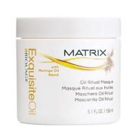 Matrix Biolage exquisite oil ritual masque  (Питающая маска), 150мл. - купить, цена со скидкой