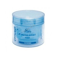 Concept Marine extract mask (����������� � ����������� ����� ��� ����� � ���������� ������� ����������), 250 �� - ������, ���� �� �������