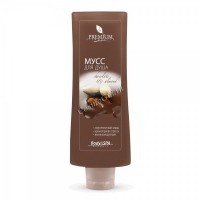 Premium Мусс для душа Chocolate & almond, 200 мл - купить, цена со скидкой